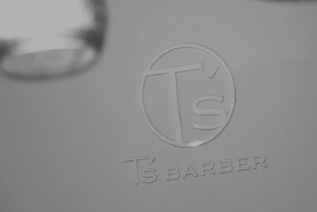 T's BARBER AYASE - 綾瀬店